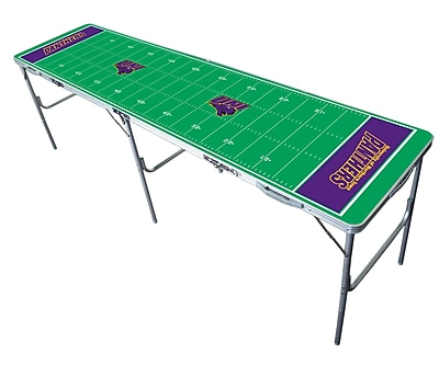 Tailgate Toss NCAA Tailgate Table; Northern Iowa Panthers