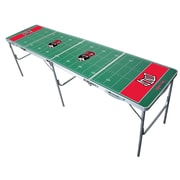 Tailgate Toss NCAA Tailgate Table; UNLV Rebels