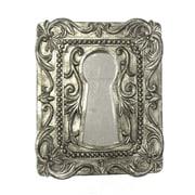 Sagebrook Home Keyhole D cor Wall Mirror