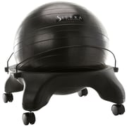 SierraComfort Exercise Ball Chair