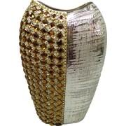 D'lusso Designs Melanie Decorative Table Vase