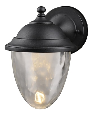 Hardware House 1-Light Outdoor Sconce