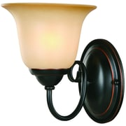 Hardware House Essex 1-Light Wall Sconce