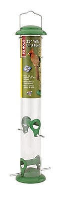 StokesSelect Wild Tube Bird Feeder (WYF078279025073) photo