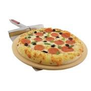 GrillMark 16.25'' Pizza Grilling Stone