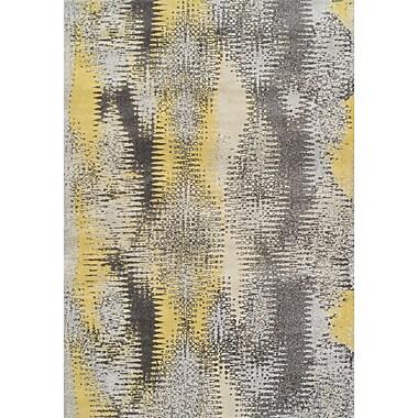 Dalyn Rug Co. Modern Greys Dalyn Graphite Area Rug; 9'6'' X 13'2''