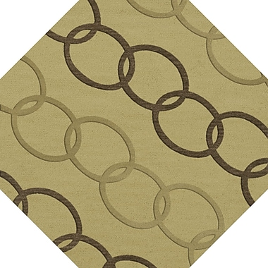 Dalyn Rug Co. Bella Beige Area Rug; Octagon 12'