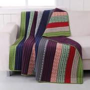 Greenland Home Fashions Marley Cotton Throw