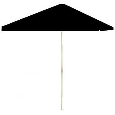 Best of Times 8' Champagne Square Market Umbrella