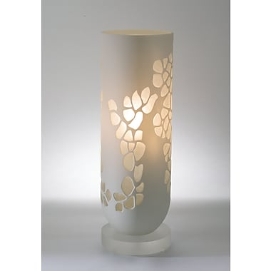 Studio A Clouds 23.5'' Table Lamp