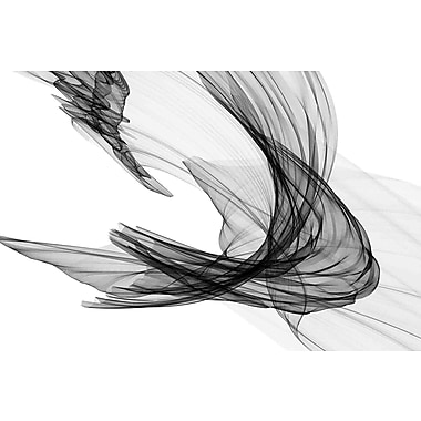 Marmont Hill Abstract 20 29 04 by Irena Orlov Graphic Art on Wrapped Canvas; 40'' H x 60'' W