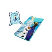 Linen Depot Direct Frozen Disney Nap Mat
