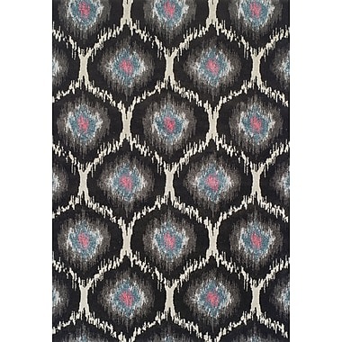 Dalyn Rug Co. Modern Greys Dalyn Charcoal Area Rug; 9'6'' X 13'2''