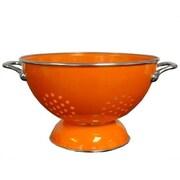Reston Lloyd Calypso Basics 3 Quart Colander; Orange