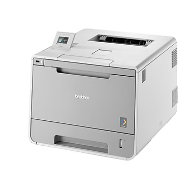 Brother HLL9200CDW Wireless Colour Laser Printer