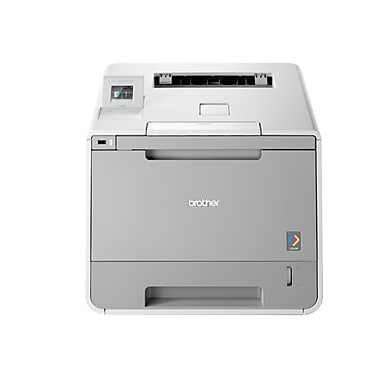 Brother HL-L9200CDW Wireless Colour Laser Printer