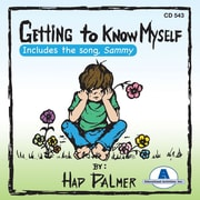 Educational Activities Getting To Know Myself CD