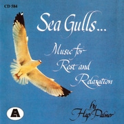 Educational Activities, Inc., Sea Gulls, (CD584)