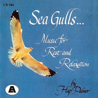 Sea Gulls CD