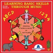 Educational Activities, Inc., Learning Basic Skills Through Music, Vol. 2, (CD522)