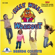 Educational Activities, Inc., Silly Willy Workout (CD548)