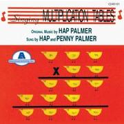 Hap Palmer CDs, Singing Multiplication Tables