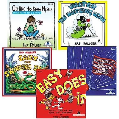Educational Activities, Inc., Best-Loved Hap Palmer Set 1 (CDSET5439)