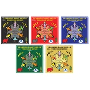 Educational Activities, Inc., Learning Basic Skills Through Music, Complete Set (CDLBSSET5)