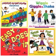 Educational Activities, Inc., Move! Play! Grow!, (CDSET8671)