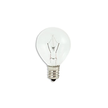 Bulbrite KRY G11 25W Dimmable Clear 2700K Soft White 10PK (461025)