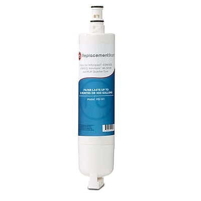 RB-W1 300 Gallon Water Filter