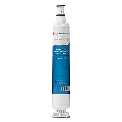 RB-W2 300 Gallon Water Filter
