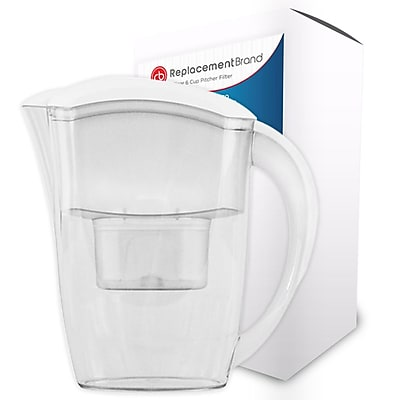 RB-CLEAR 300 Gallon Water Filter