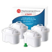 RB-CLEAR-R4 300 Gallon Water Filter