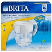 BRITA-PITCHER 30 Gallon Water Filter