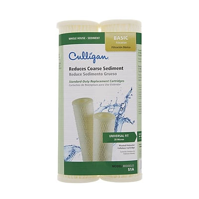 Culligan-S1A-D 600 Gallon Water Filter