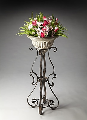 Butler Metalworks Novelty Plant Stand; 41.25'' x 17''