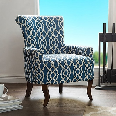 Wholesale Interiors Baxton Studio Natalie Armchair