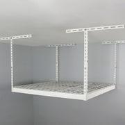 SafeRacks Overhead Storage Rack; 21'' H x 48'' W x 48'' D
