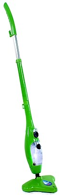 Harvest Direct H2O X5 Steam Mop