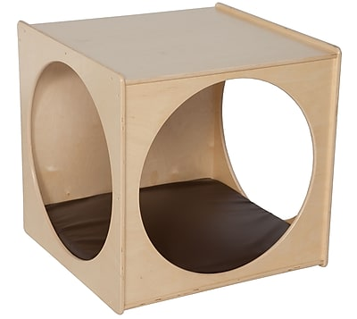 Contender™ 29''H x 29''W x 29''D Reading Cube (C29029BNF)