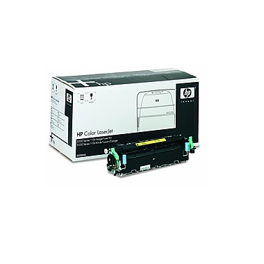 HP Color LaserJet Q3984A 110V Fuser Kit, (Q3984A)