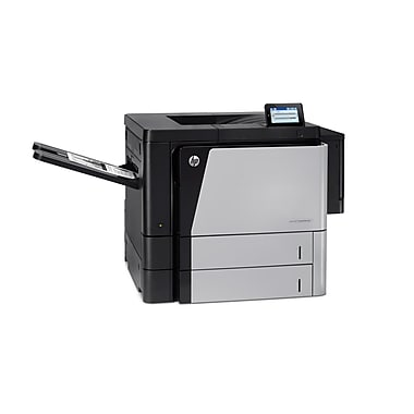HP – Imprimante couleur LaserJet Enterprise M806dn (CZ244A)