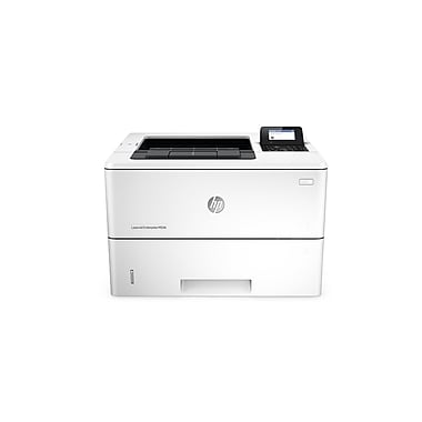 HP - Imprimante couleur LaserJet Enterprise M506n (F2A68A)