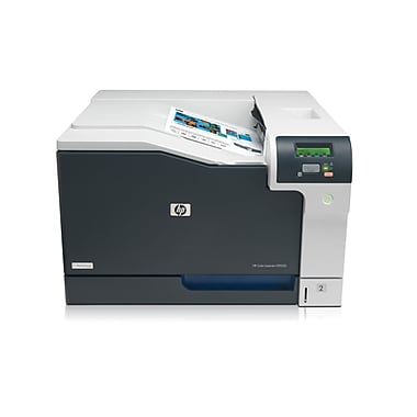 HP® Color LaserJet Professional CP5225dn Printer (CE712A)