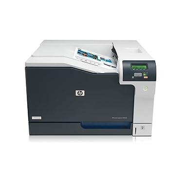 HP - Imprimante couleur LaserJet professionnelle CP5225dn (CE712A)