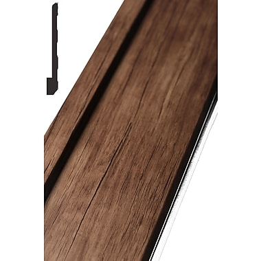 Forever Mouldings BB1600-070 Baseboard, 5