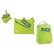 ZIPIT Monstar Carrying Case, Lime