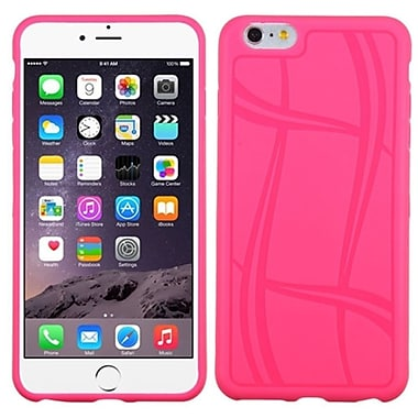 Insten Basketball TPU Cover Case For Apple iPhone 6 Plus 5.5