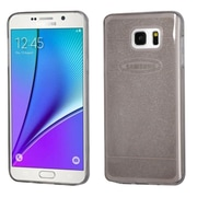 Insten Gel Cover Case For Samsung Galaxy Note 5 - Smoke (2185221)